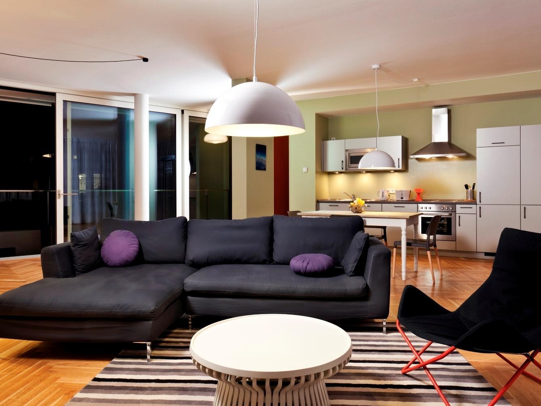 The Circus Apartments - Hotell och Boende i Tyskland i Europa