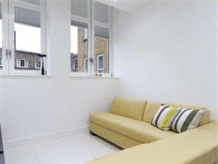 Albany House Serviced Apartments