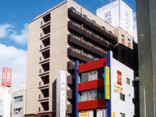hotel Toyoko Inn Nagoya-eki Shin-kansen-guchi