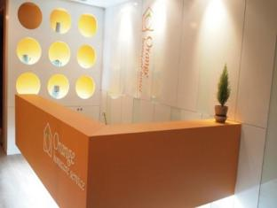 Orange Guesthouse Haeundae