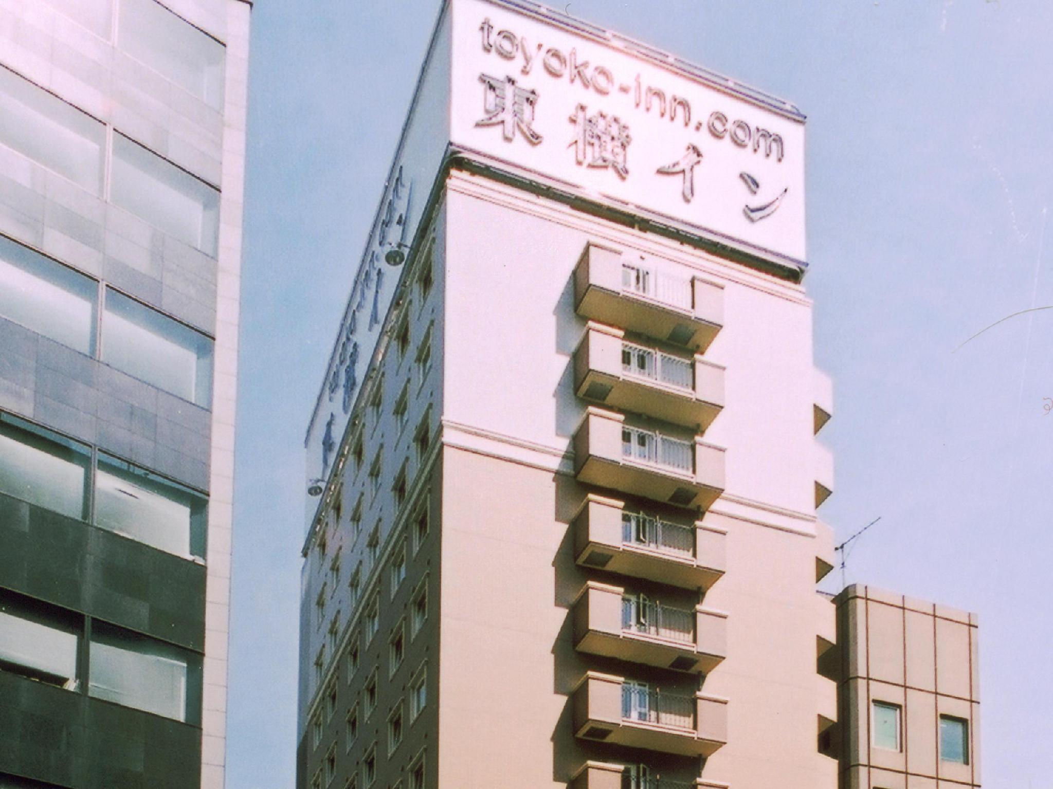 Toyoko Inn Tokyo Nihon-bashi Ningyo-cho
