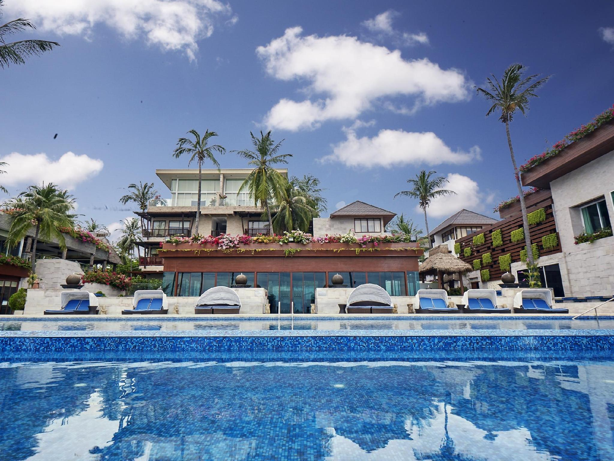 Dhevan Dara Beach Villa -