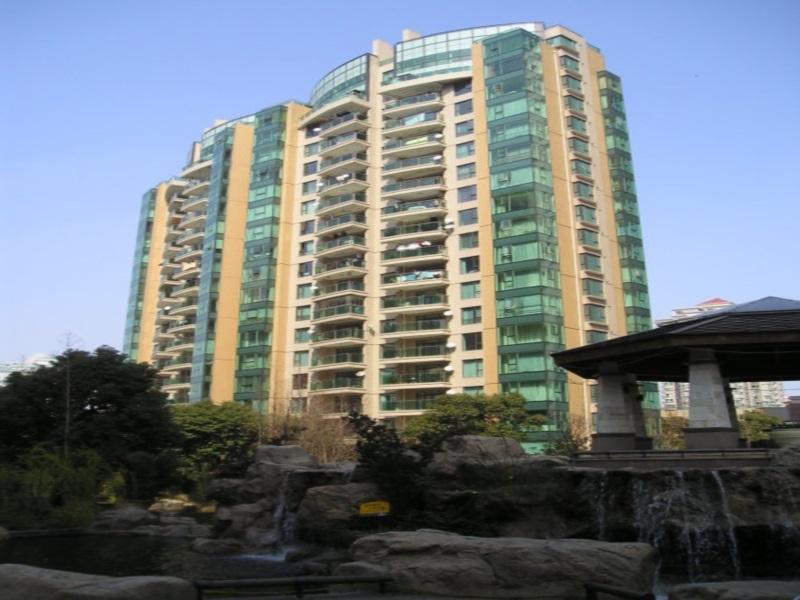 Yopark Serviced Apartment-Lido International