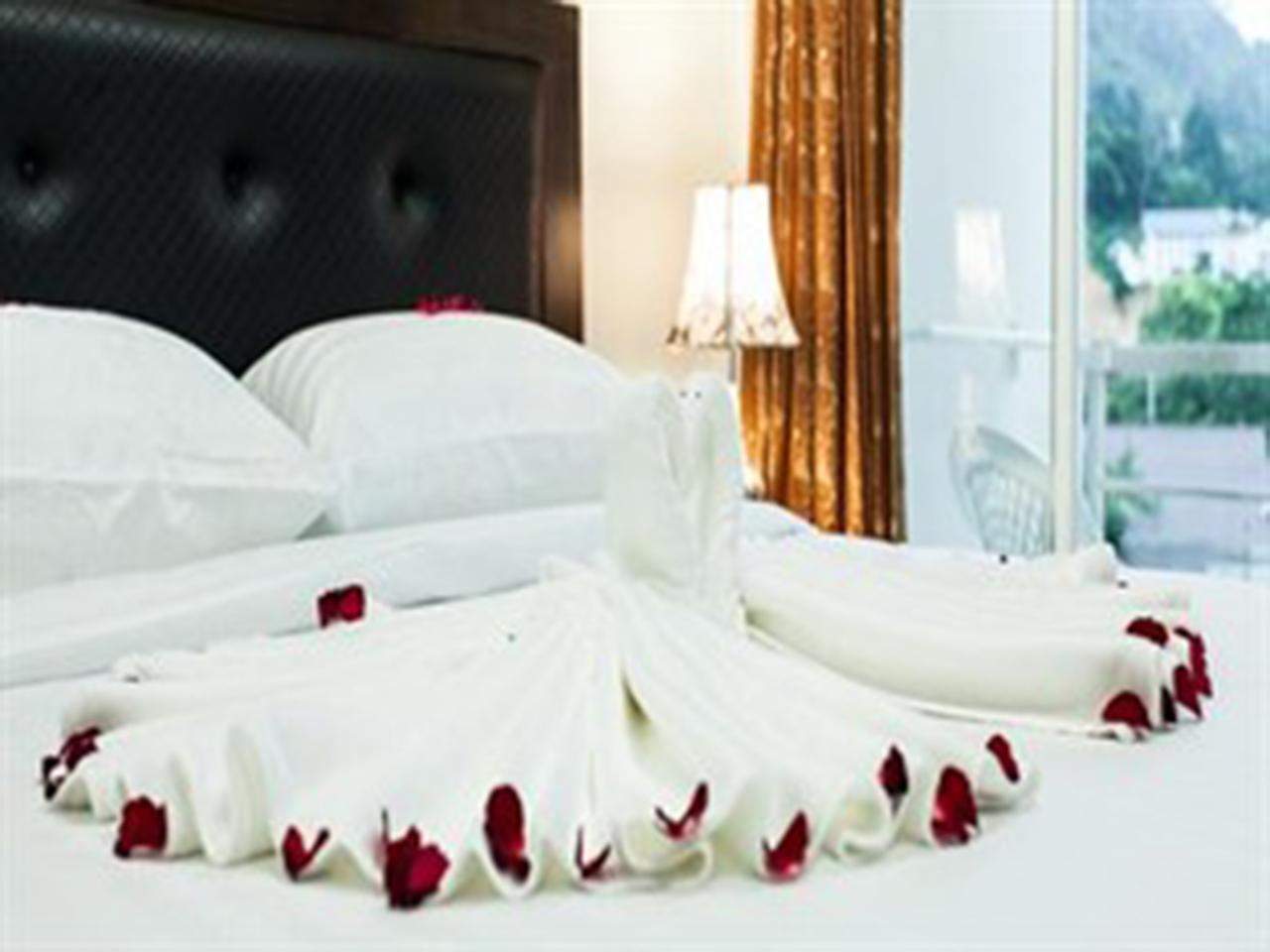 Hotell Nina s Guesthouse2 i Patong, Phuket. Klicka för att läsa mer och skicka bokningsförfrågan