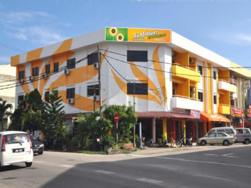 Sunflower Express Hotel - Hotels and Accommodation in Malaysia, Asia