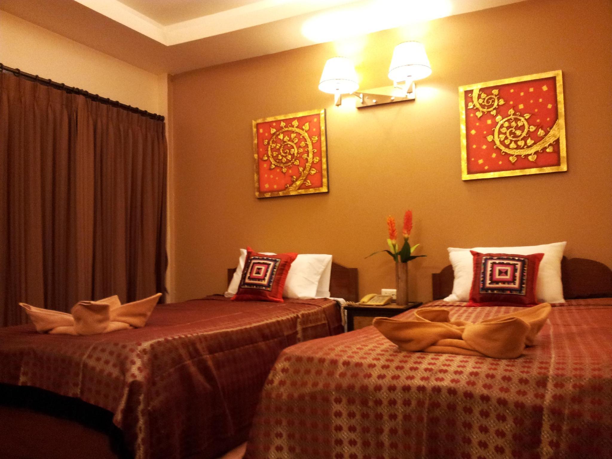 Hotell Teeraya Boutique Hotel i , Chiang Mai. Klicka för att läsa mer och skicka bokningsförfrågan