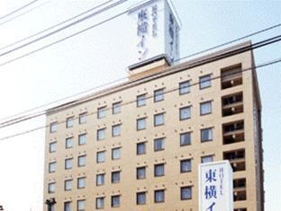 hotel Toyoko Inn Saitama Misato Ekimae