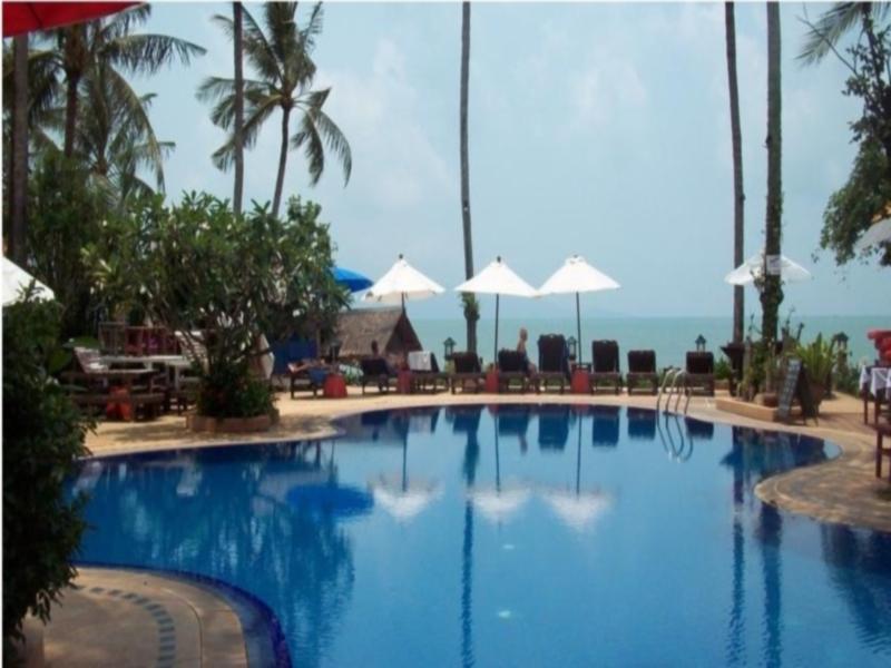 Hotell Bophut Beach Tiny Resort i , Samui. Klicka för att läsa mer och skicka bokningsförfrågan