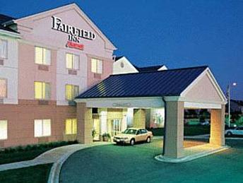 Fairfield Inn Bangor Hotel Bangor (ME) - Exterior