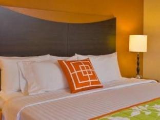 Fairfield Inn Bangor Hotel Bangor (ME) - Guest Room