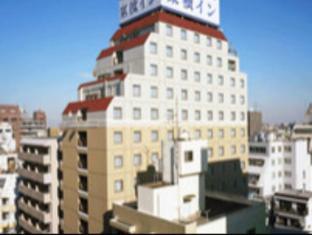 hotel Toyoko Inn Tokyo Ikebukuro Kita-guchi No.1