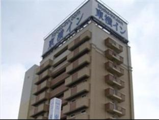 hotel Toyoko Inn Yamagata-eki Nishi-guchi