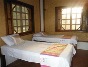 Verde Safari Excursions Bed and Breakfast El Nido - Guest Room
