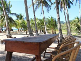 Verde Safari Excursions Bed and Breakfast El Nido - Beach Area