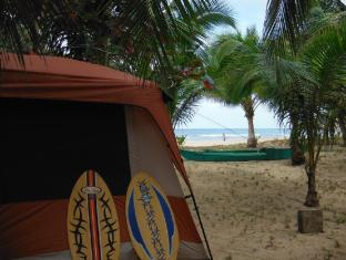 Verde Safari Excursions Bed and Breakfast El Nido - Tenting Grounds