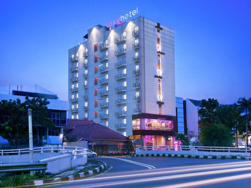 favehotel Tanah Abang - Cideng - Hotels and Accommodation in Indonesia, Asia