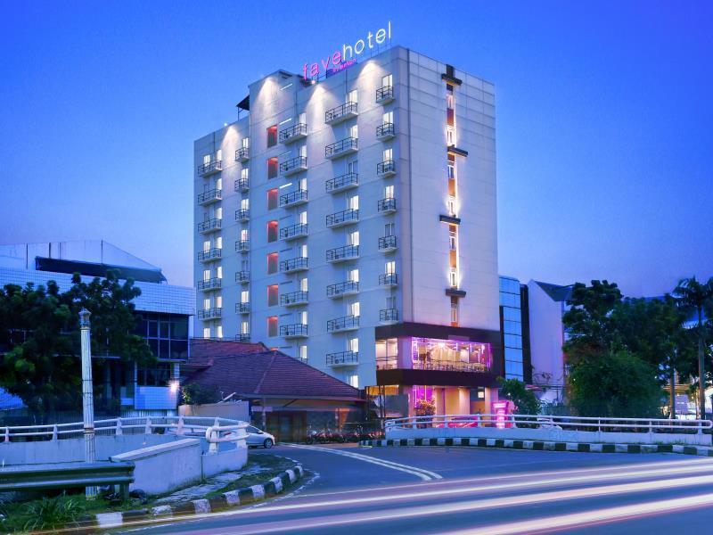 Neo Hotel Tanah Abang - Cideng