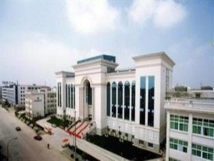 Hefei New Wencai International Hotel