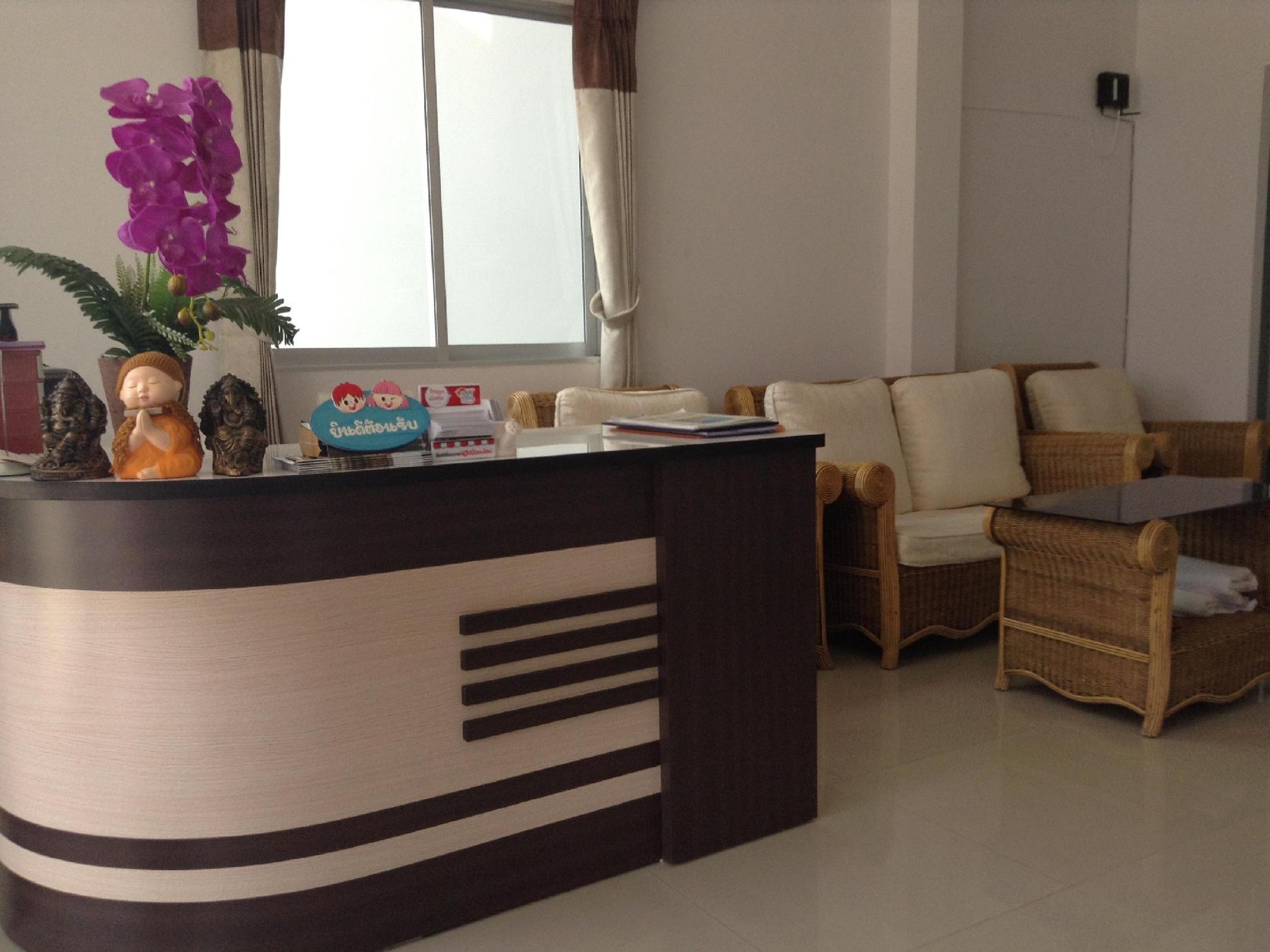 Hotell The Chic Guest House i , Chiang Mai. Klicka för att läsa mer och skicka bokningsförfrågan