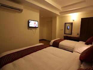 Hotel Friend's Home Kathmandu - Habitació