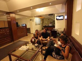 Hotel Friend's Home Kathmandu - Vestíbul