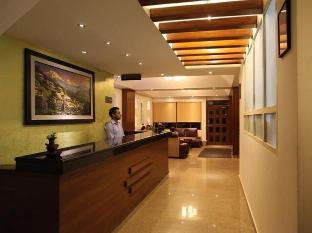 Hotel Friend's Home Kathmandu - Recepció
