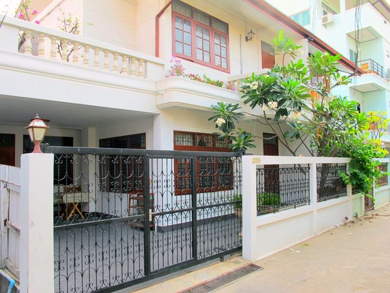 Baan Pailin Holiday Home - Hua Hin