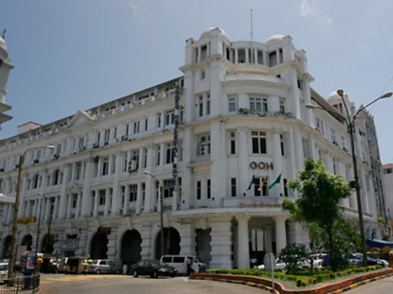 Grand oriental hotel colombo world trade centre colombo - Grand hotel sri lanka ...