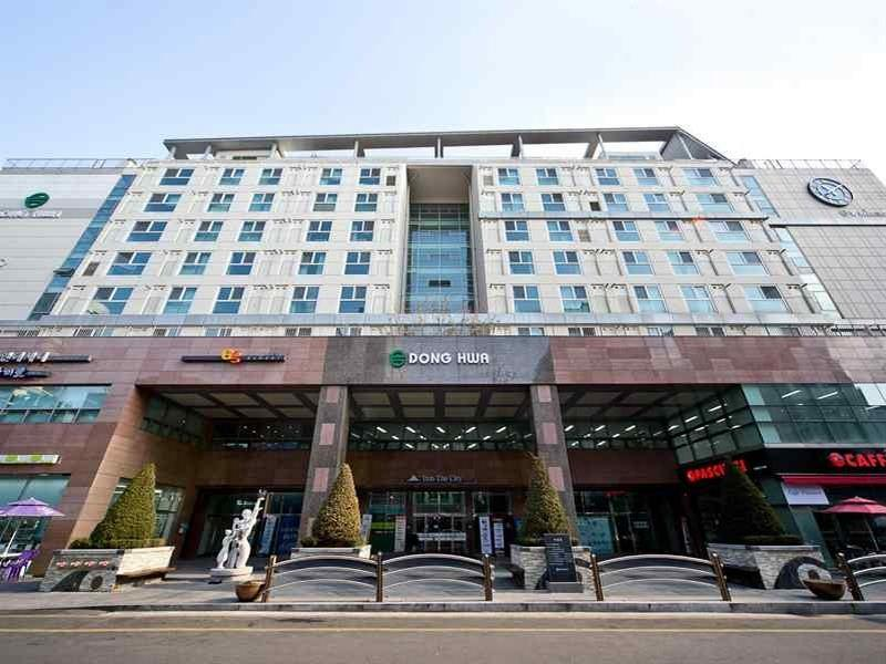 Inn the City Serviced Residence Gangnam - Hotels and Accommodation in South Korea, Asia