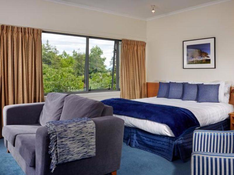 Saxton Lodge Motel - Hotels and Accommodation in New Zealand, Pacific Ocean And Australia