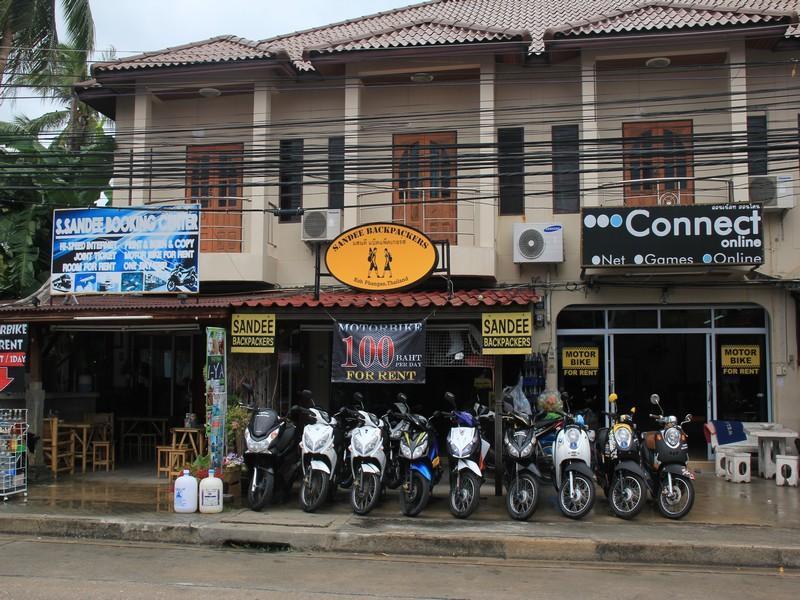 Hotell Sandee Backpackers i , Koh Phangan. Klicka för att läsa mer och skicka bokningsförfrågan