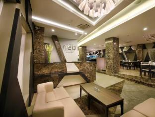 Hotel Neo Kuta Jelantik Bali - Lobby