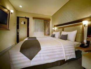 Hotel Neo Kuta Jelantik Balis - Svečių kambarys