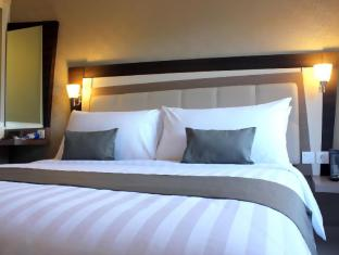 Hotel Neo Kuta Jelantik بالي - غرفة الضيوف