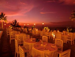 Mount Lavinia Hotel Colombo - Governor's Restaurant