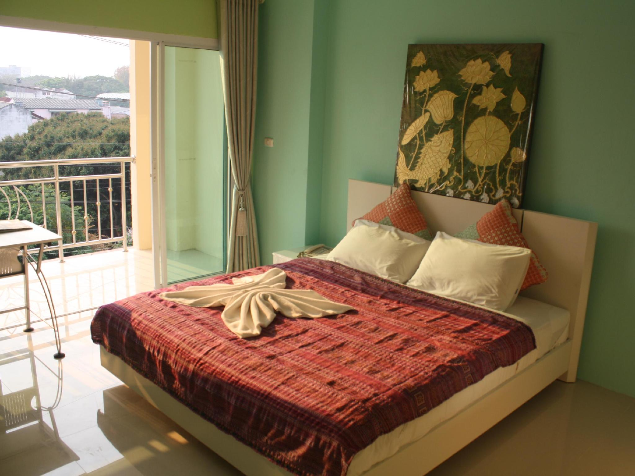 Bupa Montra Hotel - Hotels and Accommodation in Thailand, Asia