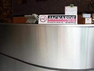 Jackarde Suites Manila - Reception