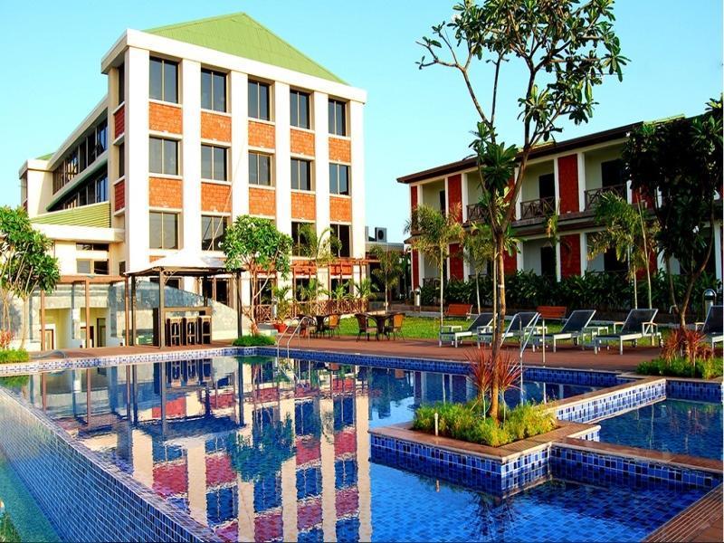 The Fern Greenleaf Resort Ganpatipule - Ganpatipule