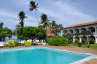 Lanka Super Corals Hotel - Hotels and Accommodation in Sri Lanka, Asia