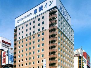 hotel Toyoko Inn Hokkaido Sapporo Susukino Kosaten