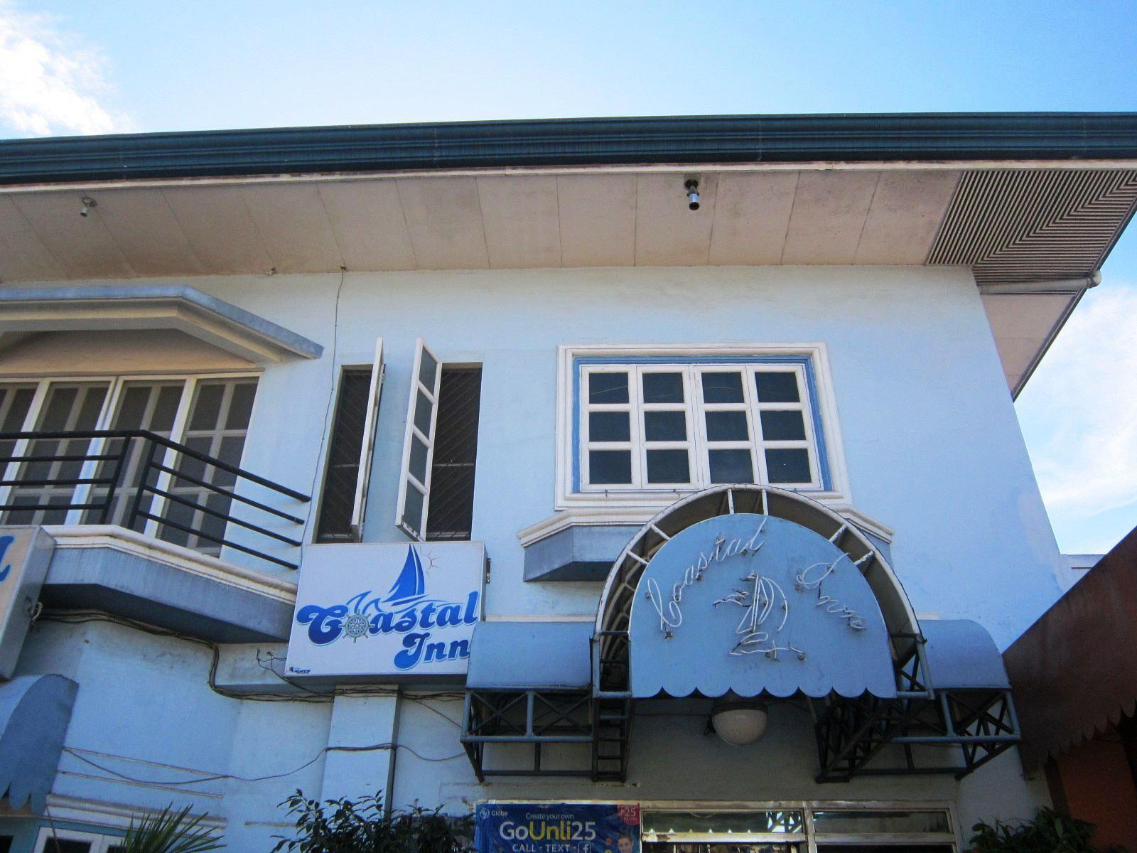 Coastal Inn - Hotels and Accommodation in Philippines, Asia