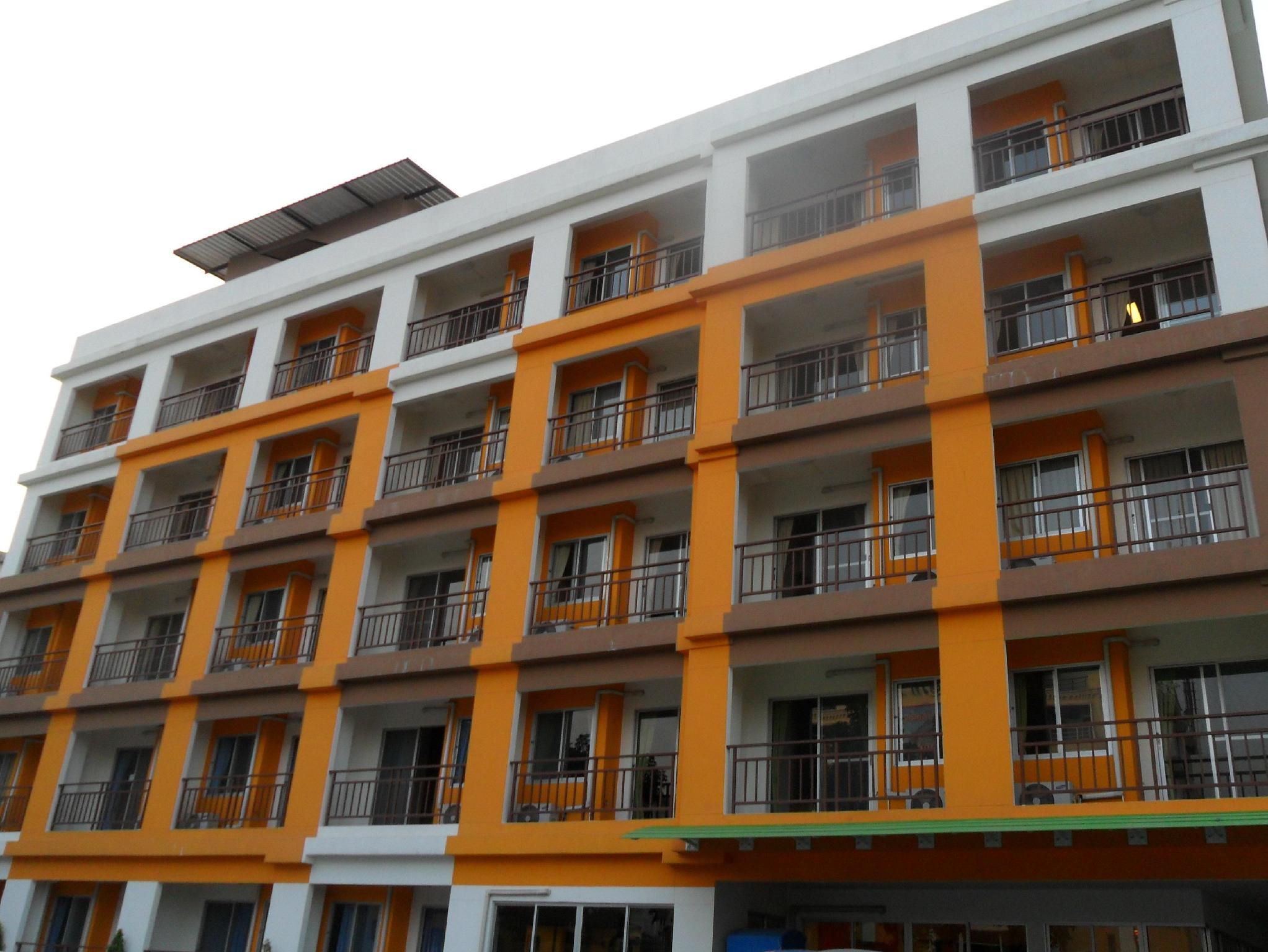 Hotell Khunhmor Apartment i , Bangkok. Klicka för att läsa mer och skicka bokningsförfrågan