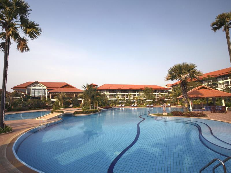 Grand Soluxe Angkor Palace Resort & Spa