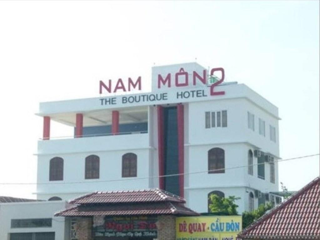 Nam Mon 2  The Boutique Hotel - Hotels and Accommodation in Vietnam, Asia