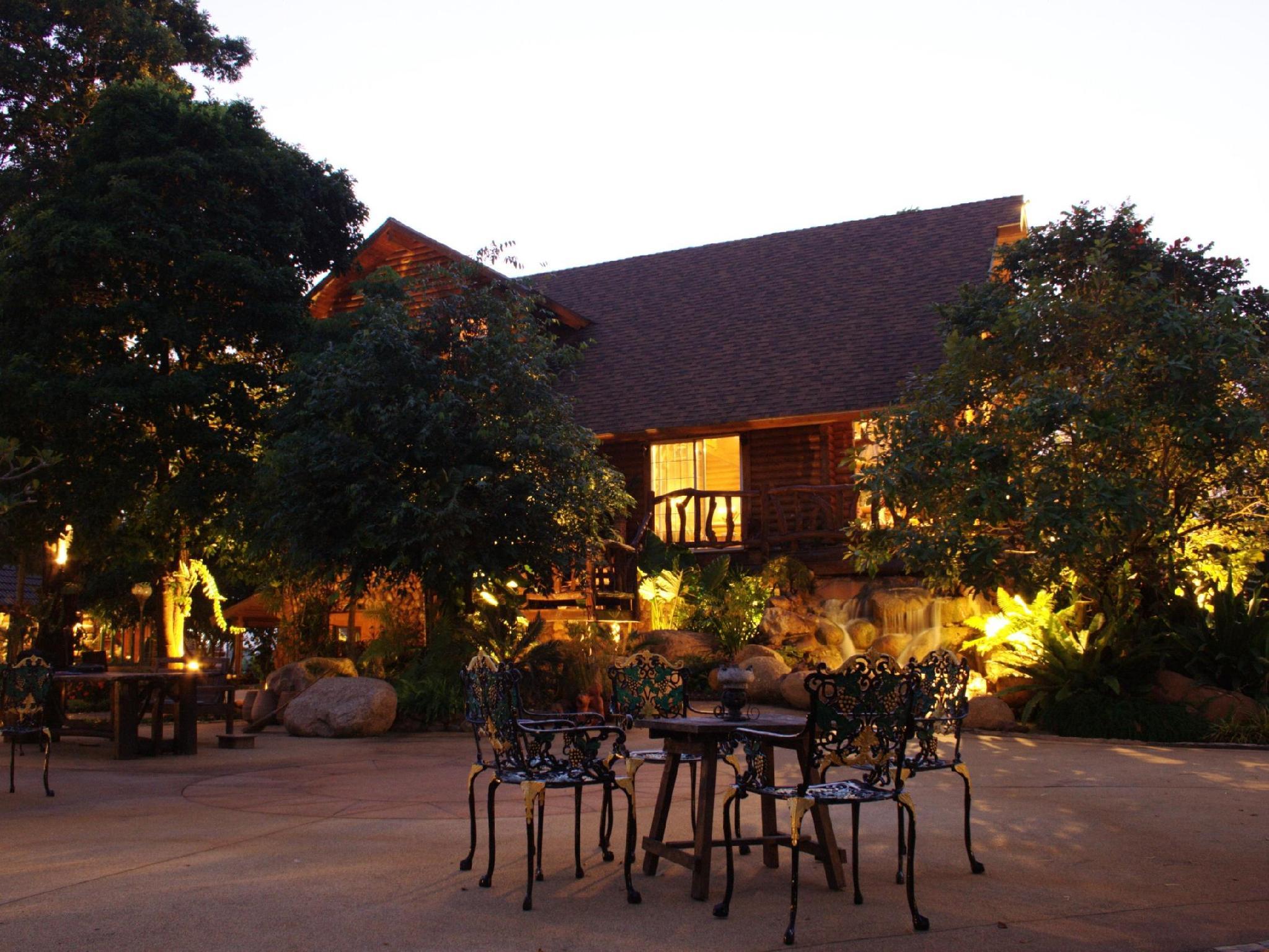 Hotell The Log of Paradis Resort i , Chiang Mai. Klicka för att läsa mer och skicka bokningsförfrågan
