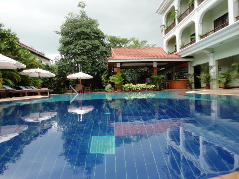 Angkor Way Hotel