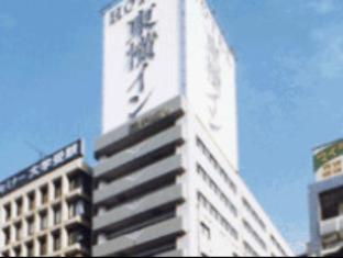 hotel Toyoko Inn Tokyo Tameike-sannou-eki Kantei-minami