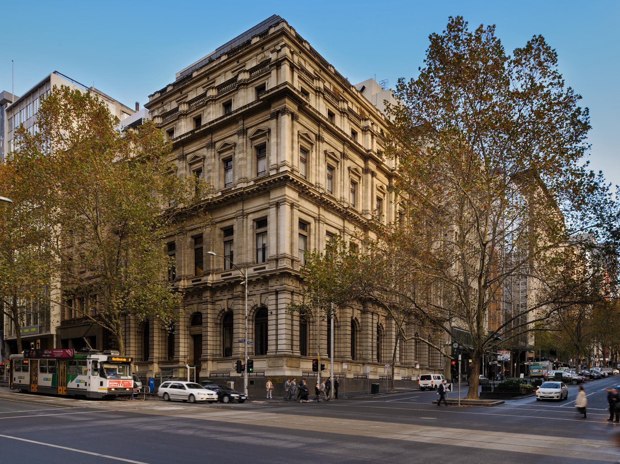 Apartments @ Melbourne - Hotell och Boende i Australien , Melbourne