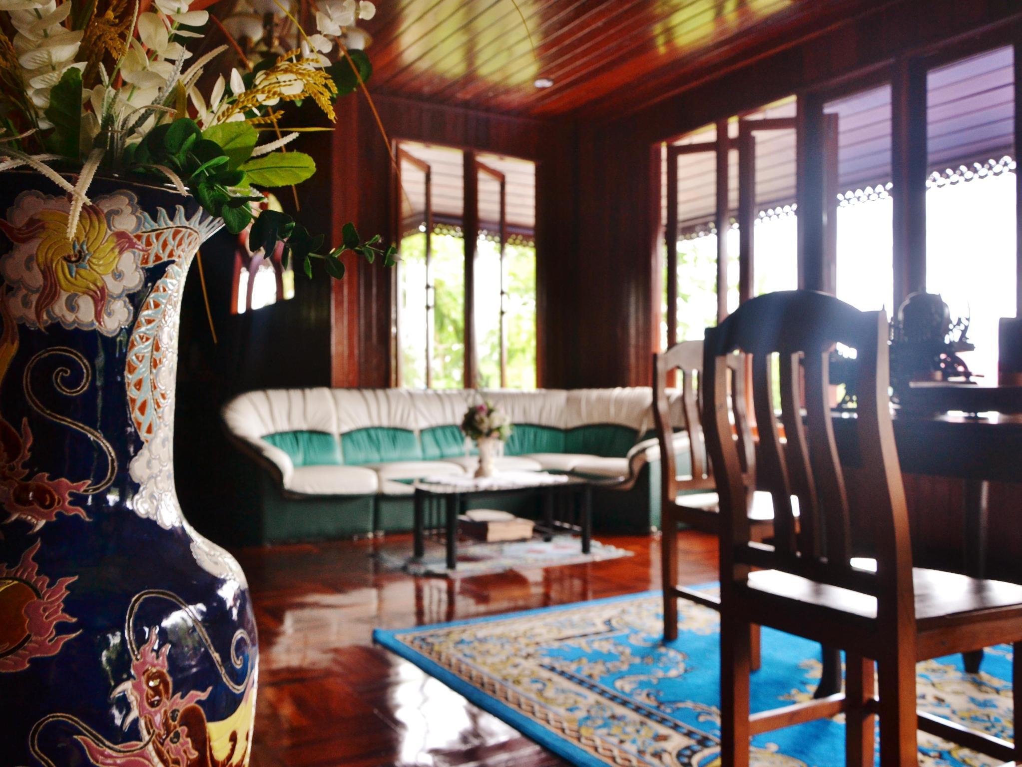 Hotell Baan Suan Darb Porn Resort i , Tak. Klicka för att läsa mer och skicka bokningsförfrågan