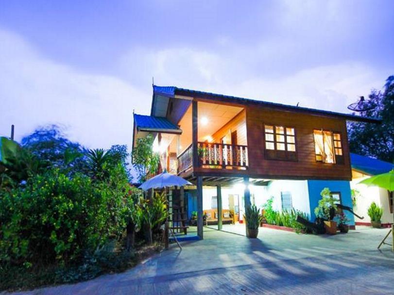 Hotell Maleemantra Homestay i , Sakon Nakhon. Klicka för att läsa mer och skicka bokningsförfrågan